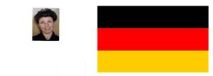 Biershoeb - die Gewinnerin aus Deutschland!
