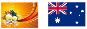 Spycatcher - die Gewinnerin aus Australien!