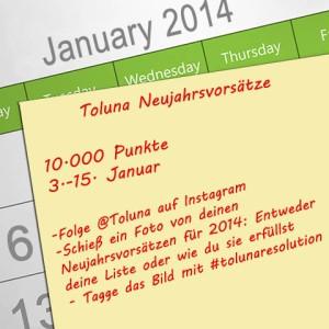 resolutions DE