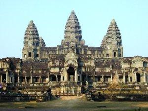 Angkor Wat Snippet Wettbewerb Runde 4
