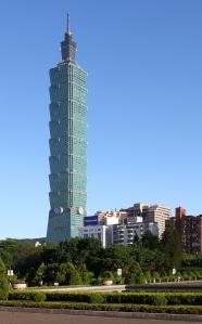 Snippet Runde 5 - Taipei 101