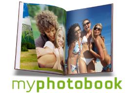 Photobook + Logo