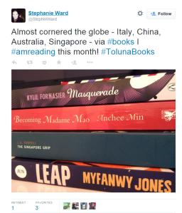 Toluna Books 2