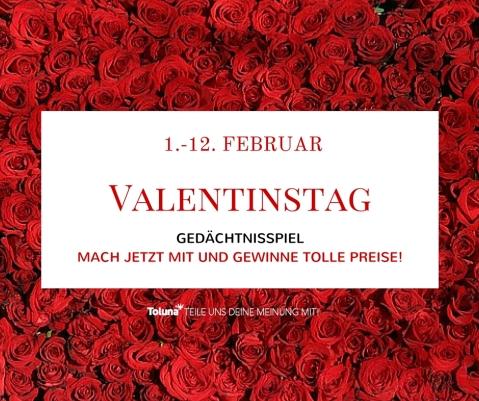 blog valentines