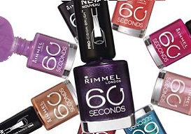 Rimmel-NailPolish