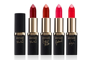 LOréal Paris Collection Exclusive Lipstick (002)