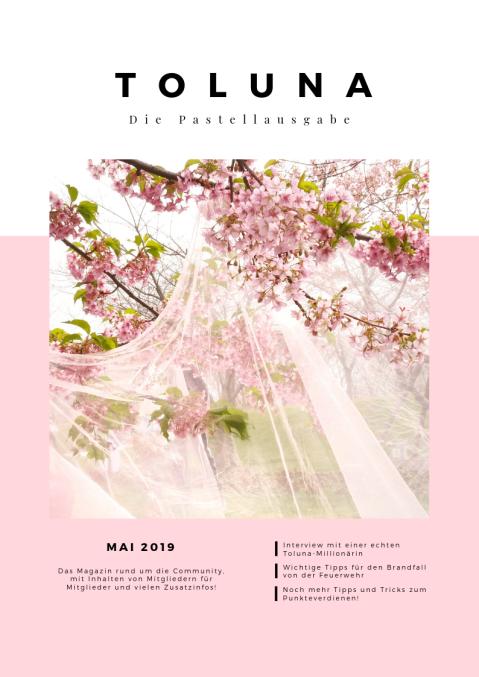 DECH Mag MAY